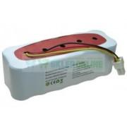 Bateria Samsung Navibot SR8855 SR8845 SR9630 SR8855 3000mAh 43.2Wh NiMH 14.4V