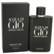 Acqua Di Gio Profumo For Men By Giorgio Armani Eau De Parfum Spray 6 Oz