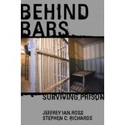 Behind Bars by Jeffrey Ross