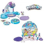 Deluxe Beados Beads Quick Dry Design Studio Station Starter Pack Gift Set
