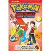 Pokemon Adventures, Vol. 15 by Hidenori Kusaka