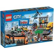 LEGO® City Piaţă oraşului 60097