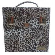 Sibel Maletín Estampado leopardo Ref: 0150092