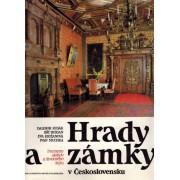 Hrady a zámky v Československu 1991