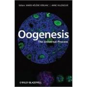 Oogenesis by Marie-Helene Verlhac