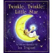 Twinkle, Twinkle Little Star by Iza Trapani