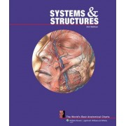 Systems and Structures: The World's Best Anatomical Charts by Anatomical Chart Company