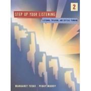 Step Up! 2 by Margaret Teske