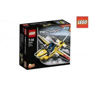 Ghegin Lego Technic Jet Acrobatico 42044