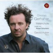 Christian Gerhaher - Schumann: Lieder (0886971681727) (1 CD)