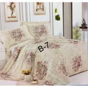 Lenjerie de pat din 4 piese