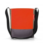 Reisenthel Accessoires reisenthel - shoulderbag S, patchwork mandarin