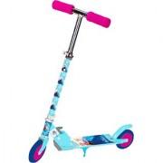 Disney Frozen 2 Wheel Scooter (Blue)