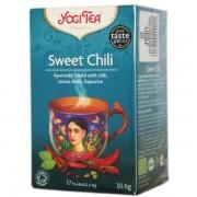 Ceai Bio ARDEI DULCE Yogi Tea