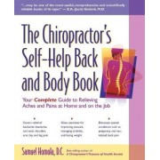 The Chiropractor's Self-Help Back and Body Book by Samuel Homola
