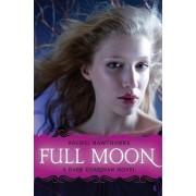 Dark Guardian #2: Full Moon by Rachel Hawthorne