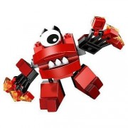 Lego - Mixels - 41501 - Infernites - Vulk
