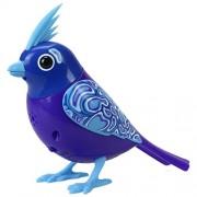 Silverlit Digi Birds with Bird Cage, Blue