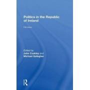 Politics in the Republic of Ireland by John Coakley