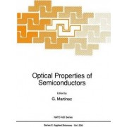 Optical Properties of Semiconductors by G. Martinez