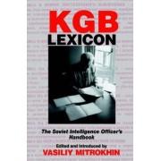 KGB Lexicon by Vasili Mitrokhin