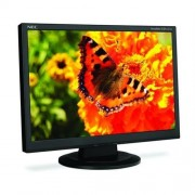 "Monitor NEC AccuSync AS222WM, 22""W, LED-TfT, 1920x1080, 1000:1, 5ms, 250cd, D-SUB, DVI, audio, čierny"