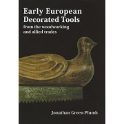 Early European Decorated Tools by Jonathan Green-plumb
