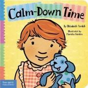 Calm-down Time by Elizabeth Verdick