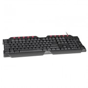 Speedlink Ferus Gaming Keyboard - SL-670000-BK-UK