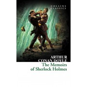 The Memoirs Of Sherlock Holmes(Arthur Conan Doyle)