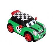 Go green MINI Sidewalk Stunt Racer