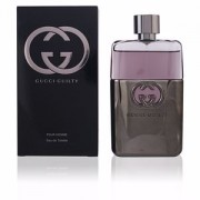 GUCCI GUILTY HOMME edt vaporizador 90 ml