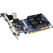 Placa Video Gigabyte GeForce 210 1GB 64bit PCIE 2.0 v6