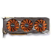 ZOTAC GeForce GTX 980 4GB AMP Edition Graphics Card