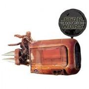Anagram Star Wars The Force Awakens Reys Speeder Supershape Foil Balloon