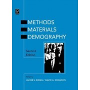 Methods and Materials of Demography by Jacob S. Siegel