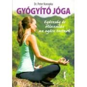 Gyógyító jóga - Egészség és ellazulás az egész testnek