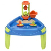 American Plastic Toy Water Wheel Play Table by American Plastic Toy