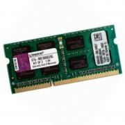 4Go RAM PC Portable SODIMM Kingston KTA-MB1066K2-4G PC3-8500S 1066MHz DDR3