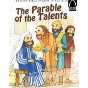 The Parable of the Talents by Nicole E Dreyer