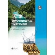 Environmental Hydraulics by George C. Christodoulou