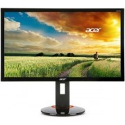 "Monitor TN LED Acer 27"" XB270HABPRZ, Full HD, DisplayPort, 1 ms, USB 3.0, Boxe (Negru)"