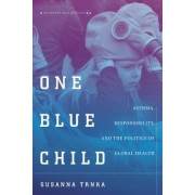 One Blue Child: Asthma, Responsibility, and the Politics of Global Health