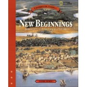 New Beginnings by Daniel H. Rosen