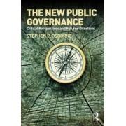 The New Public Governance by Stephen P. Osborne