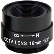 Casey Lens 16MM FIXED, Retail Box , No Warranty