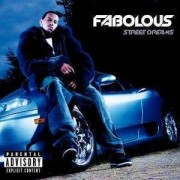 Fabolous - Street Dreams (0075596279123) (1 CD)