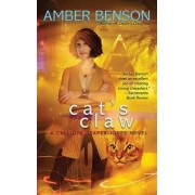 Cat's Claw by Amber Benson