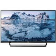 Телевизор Sony KDL-49WE660, 49 инча, Full HD TV BRAVIA, Processor X-Reality PRO, YouTube, Netflix, KDL49WE660BAEP