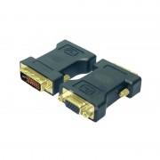 Adaptor DVI-I la VGA (T/M), Logilink (AD0001)